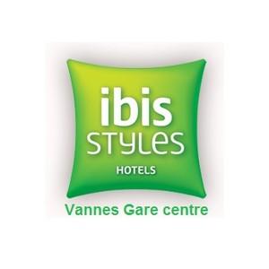 Ibis Styles partenaire de l'open de vannes de tennis