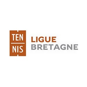 Ligue de Bretagne partenaire de l'open de vannes de tennis