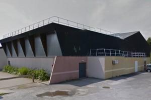 salle de tennis de theix