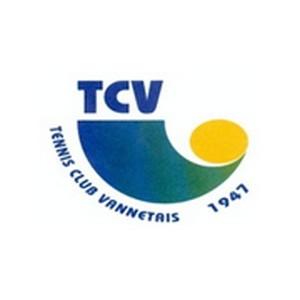 TCV partenaire de l'open de vannes de tennis