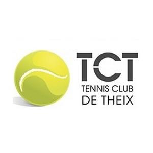 TCT partenaire de l'open de vannes de tennis