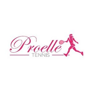 Proelle partenaire de l'open de vannes de tennis