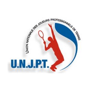 UNJPT partenaire de l'open de vannes de tennis