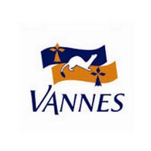 Ville de Vannes partenaire de l'open de vannes de tennis