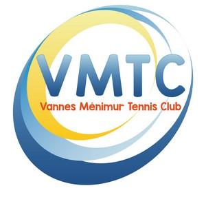 logo VMTC vannes menimur tennis club