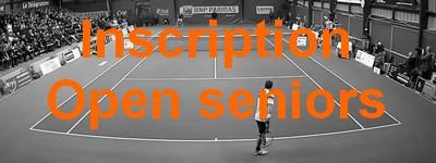 inscription open de tennis de vannes senior