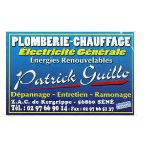 Plomberie-Chauffage Patrick GUILLO