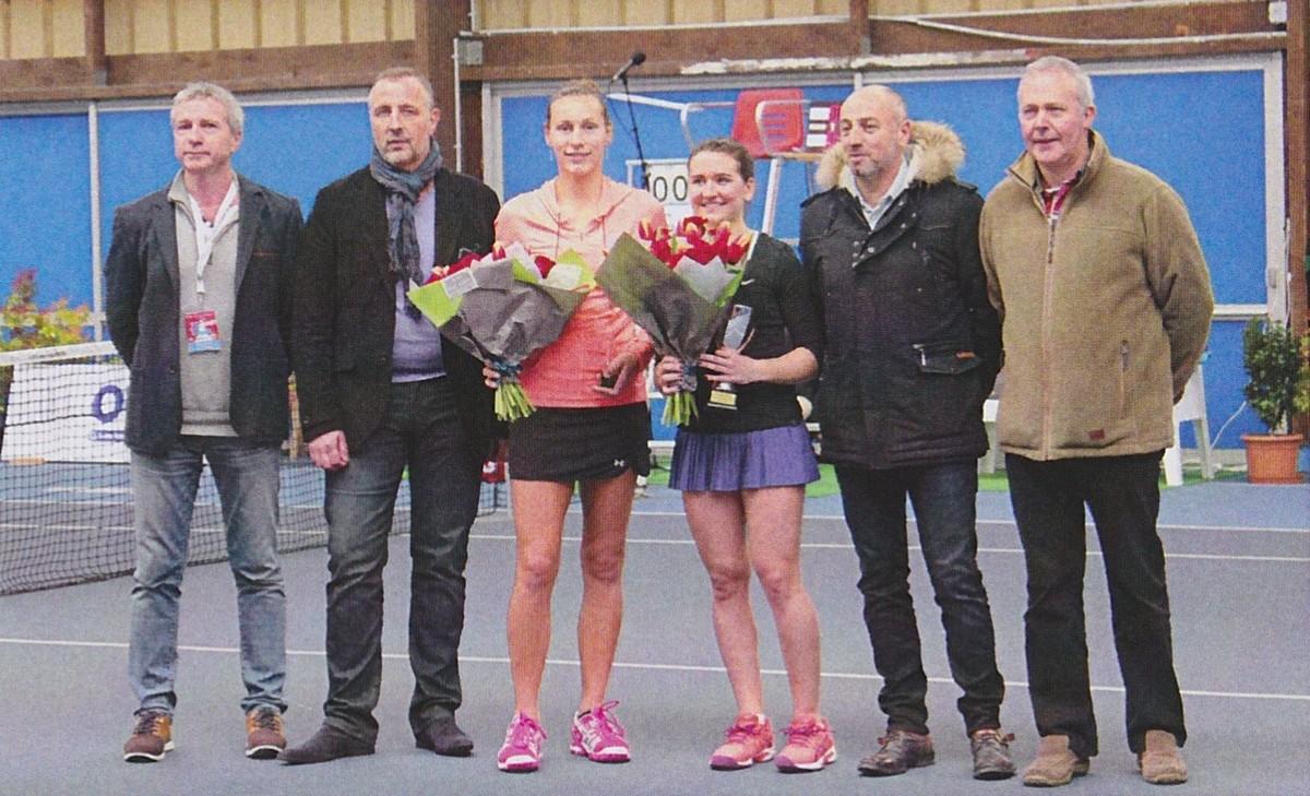 Palmarès edition 2016