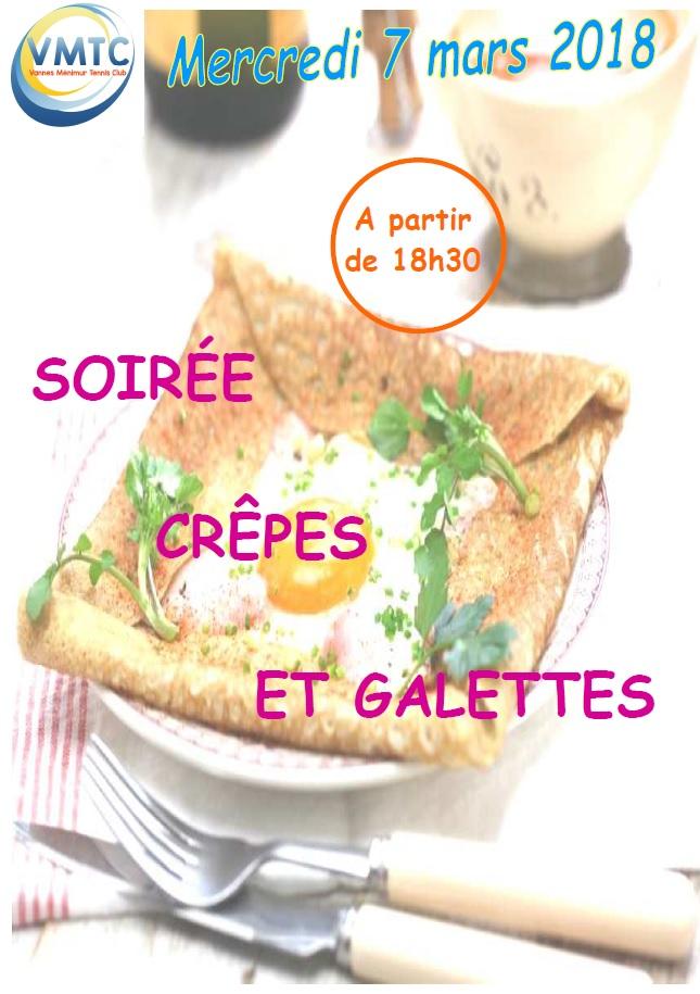 Soirée Bretonne