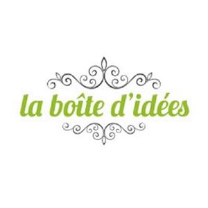 15 boite d'idées