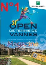 Journal de l'Open